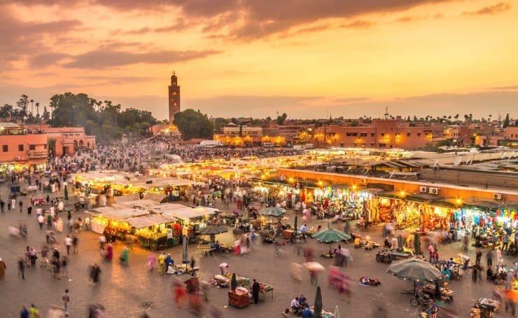 Forum des universités Turques au Maroc 2020 – Marrakech